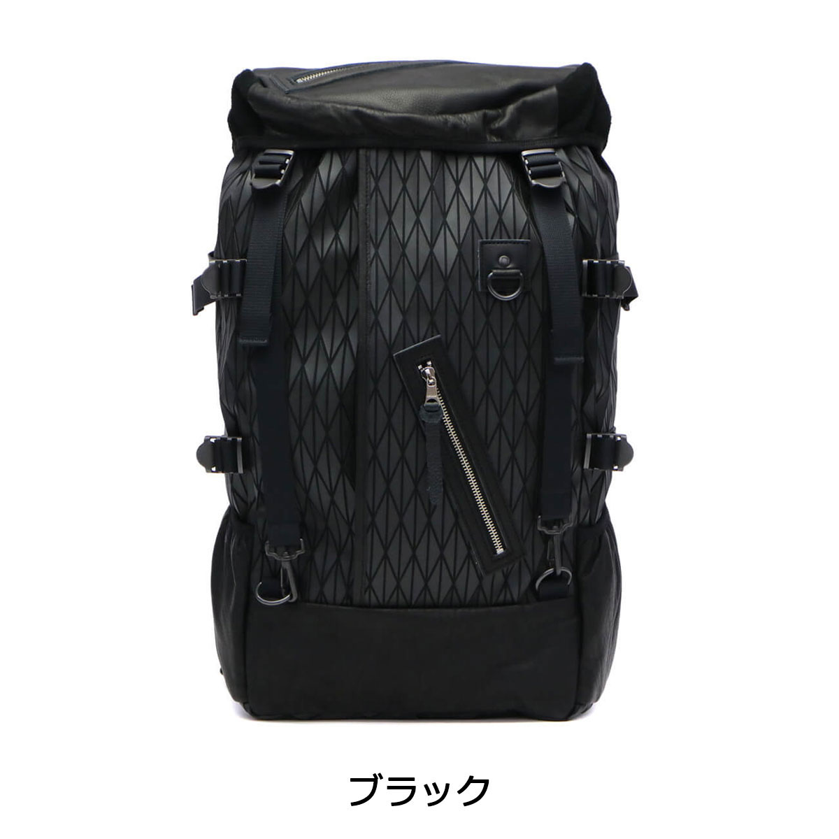 ae9cc49b5 ... DECADE Solid Solid Graphic Print Canvas Backpack Men's Backpack  Stereoscopic Print Canvas B4 DCD-01104 ...