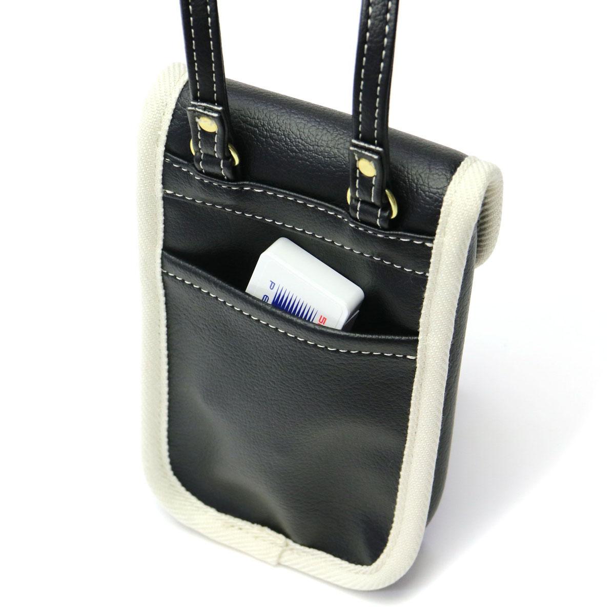 949dced25df7 ESSENTIAL DESIGNS × PORTER shoulder bag SHOULDER POUCH Almighty series  Yoshida bag mini shoulder E181803