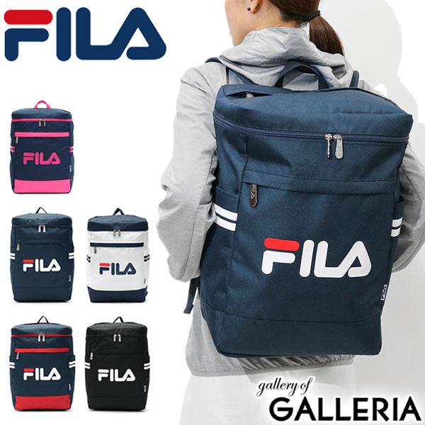 8eb956cbd976 FILA backpack FILA rucksack star rush daypack commuting club sports school  bag school bag school bag A4 B4 men s ladies unisex middle school student  high ...