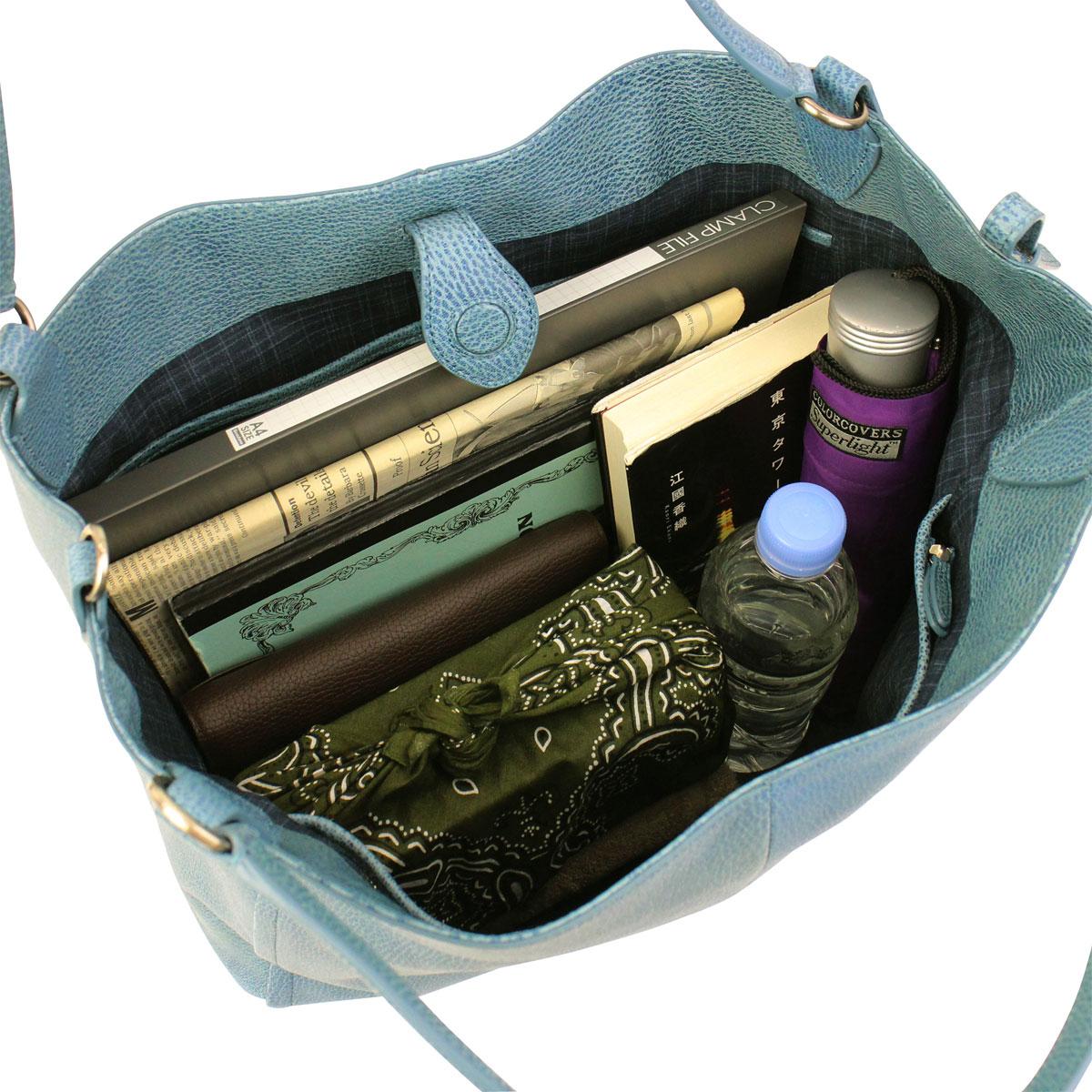 GALLERIANT TENERO tote bag mens Womens GAN-3405