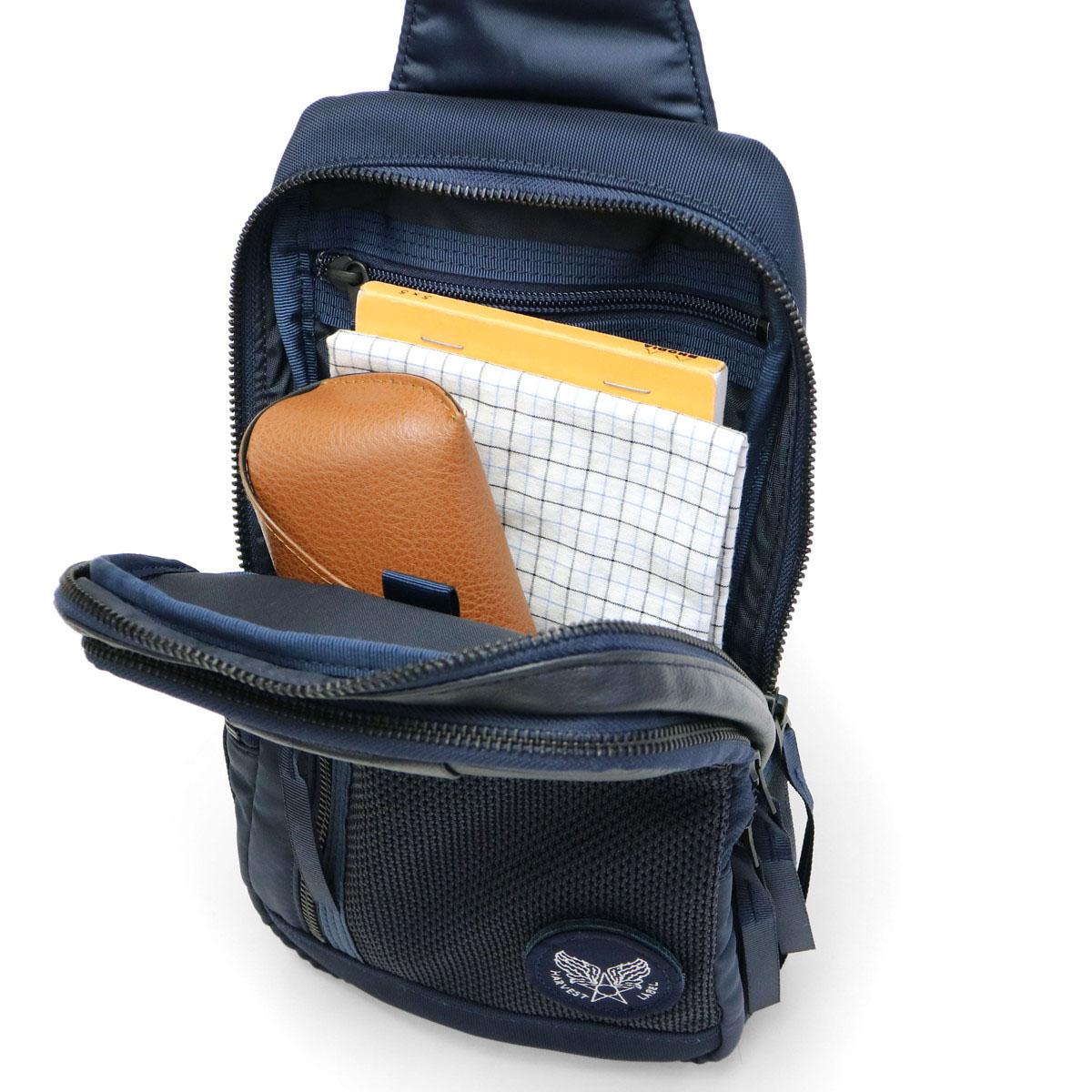 galleria bagluggage arvest label custom custom slingpack