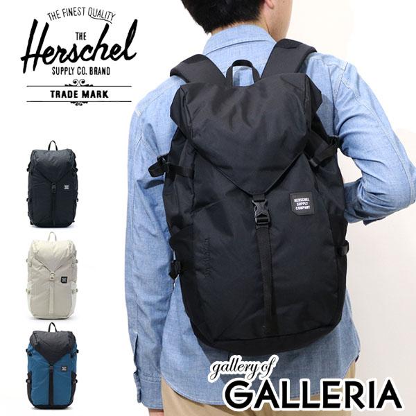 a89c543f0c4 Hershel supply rucksack Herschel Supply backpack BARLOW Large Barlow large  nylon attending school men gap Dis PC raincover TRAIL 10319