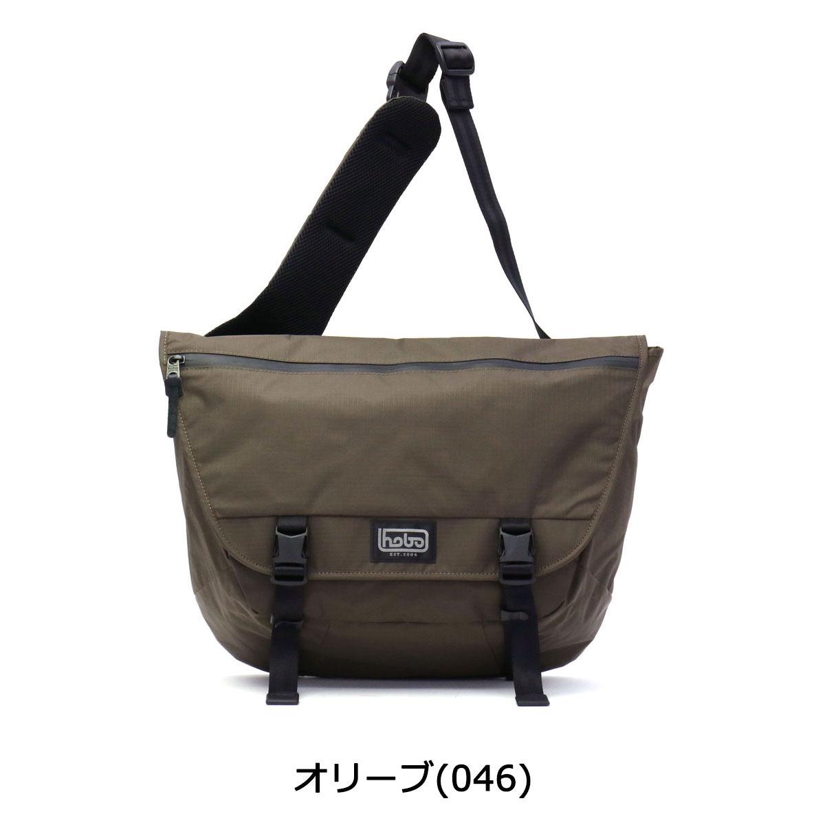 30 Off Hobo Bag Messenger Polyester Ripstop With Waterproof Zip Lips Stop Shoulder Men S Women Hb Bg 2636