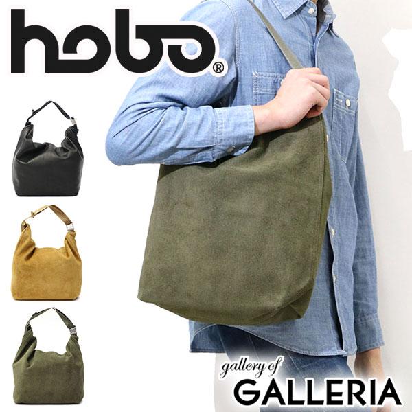 【セール30%OFF】ホーボー バッグ hobo ショルダー ショルダーバッグ Rolltop Bag ロールトップ型 手持ち 肩掛け メンズ レディース HB-BG2711【ラッキーシール対応】