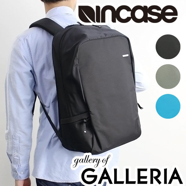 cda84986dd  SALE 30% OFF   Authorized dealers  INCASE Icon Compact Pack rucksack  backpack mens womens