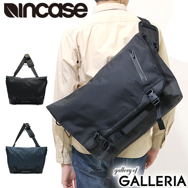 Incase Messenger Bag Sport Shoulder Slanting Men S Women Nylon 37173011
