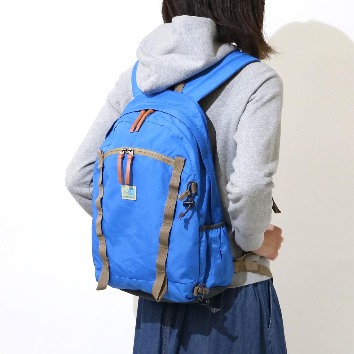 Karrimor rucksack daypack VT day pack F men's ladies' school 7870