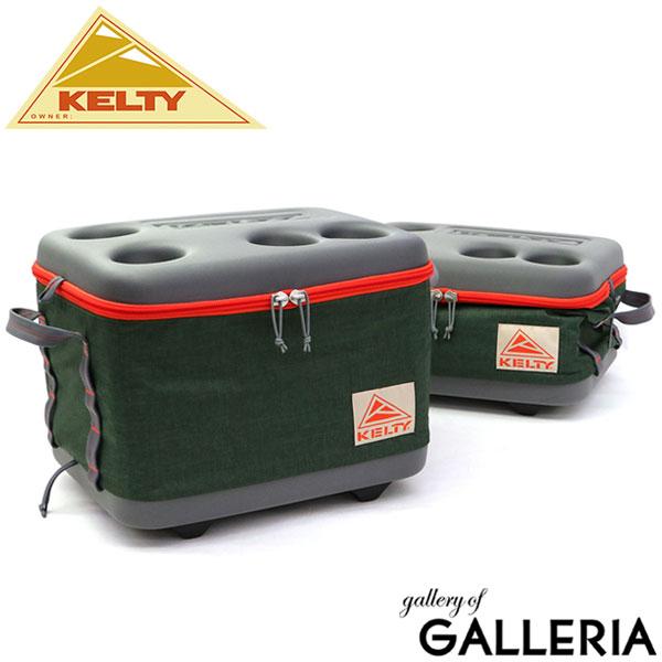 【カードで17倍】【日本正規品】 KELTY クーラーバッグ ケルティ クーラーボックス FOLDING COOLER 25L フォールディング・クーラー キャンプ アウトドア メンズ レディース A24651119
