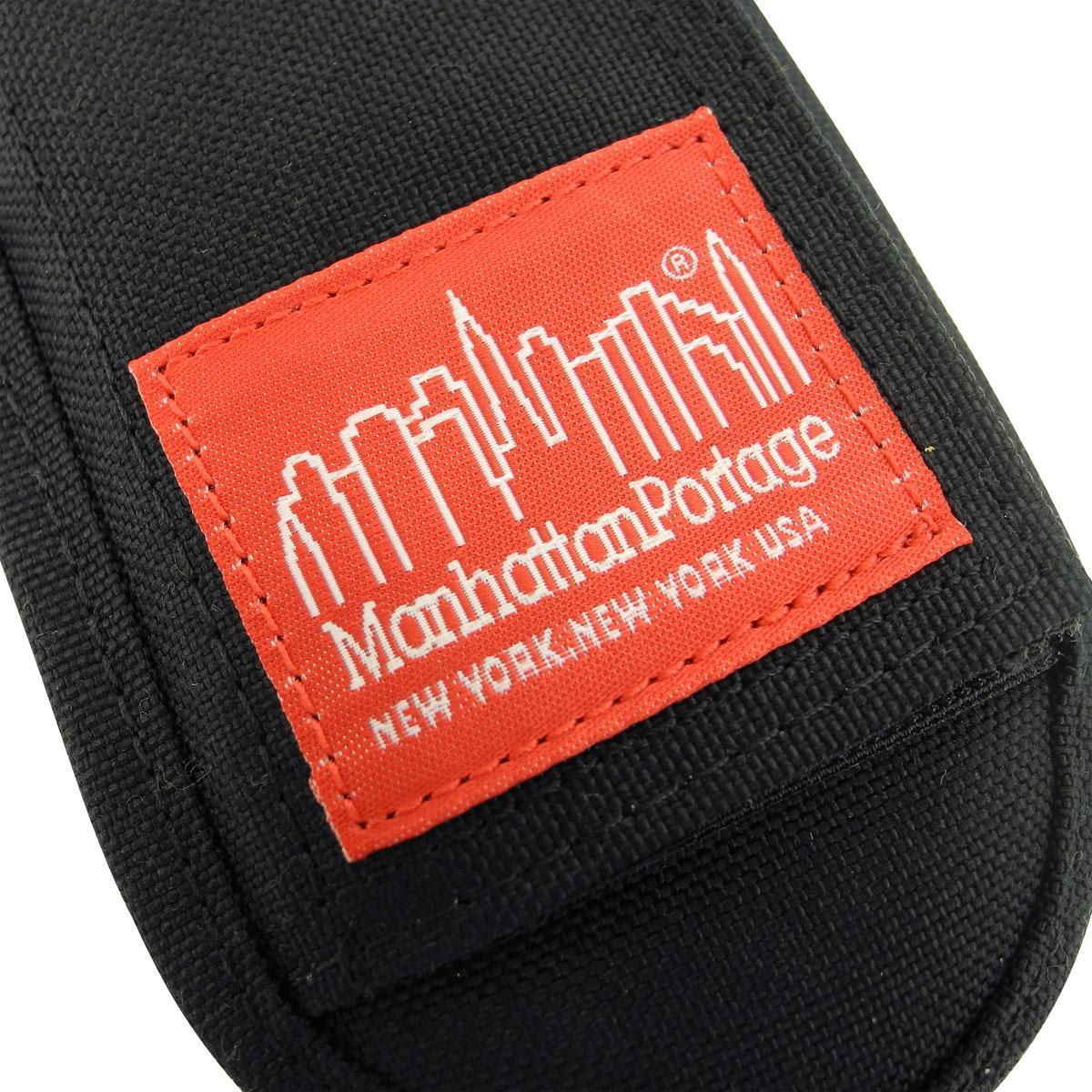 マンハッタンポーテージManhattan Portage垫肩曼哈顿MP1001乐天点数男子女子10倍1/24