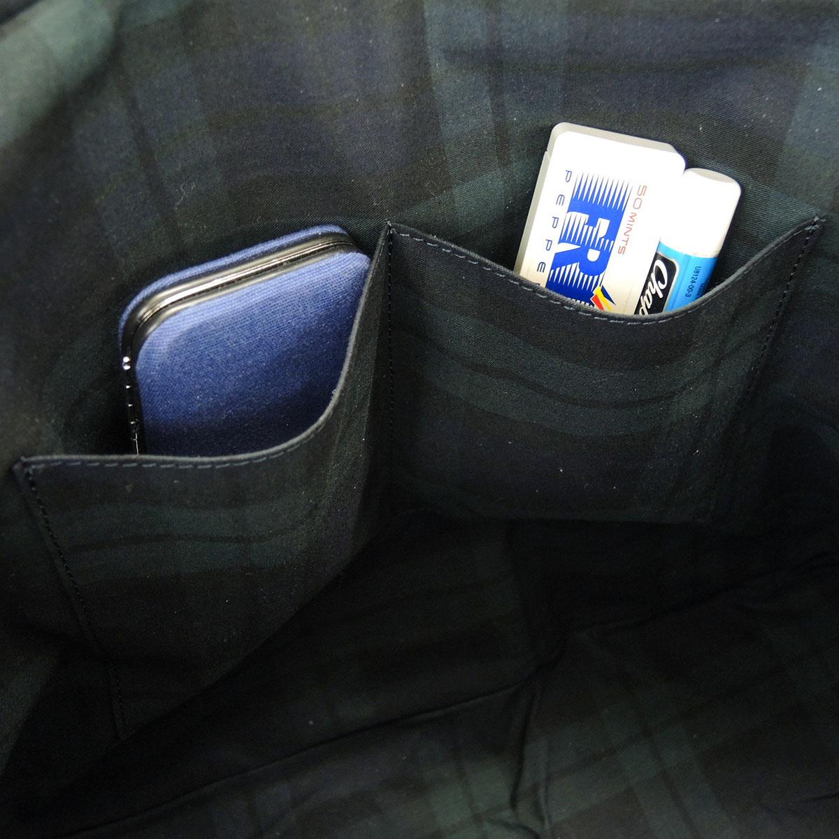 书呆子科研人员手提袋男装女装磨磨 BN302 乐天点 10 倍