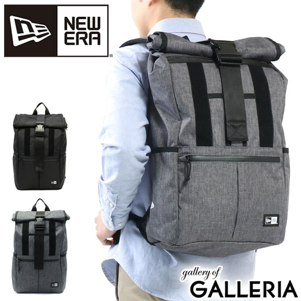 New Era Backpack Roll Top Pack B4 26l Men S Women