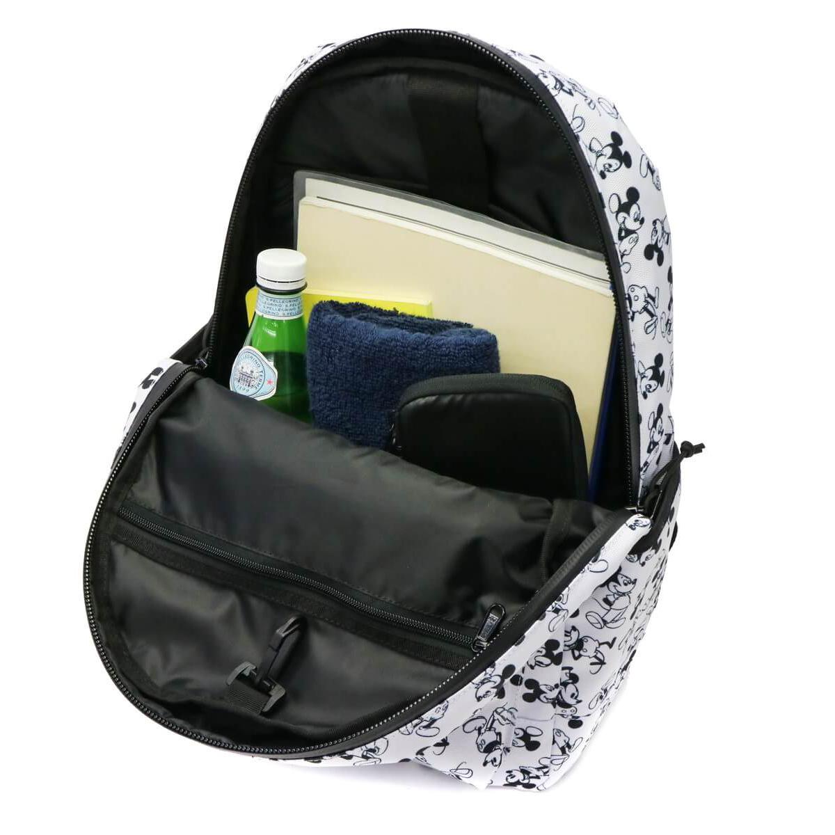 GALLERIA Bag-Luggage  NEW ERA LIGHT PACK × Disney Backpack Street ...