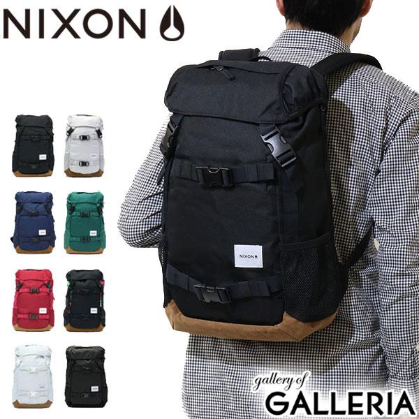 【日本正規品】ニクソン リュック NIXON バックパック SMALL LANDLOCK スモールランドロック メンズ レディース 通学 NC2256