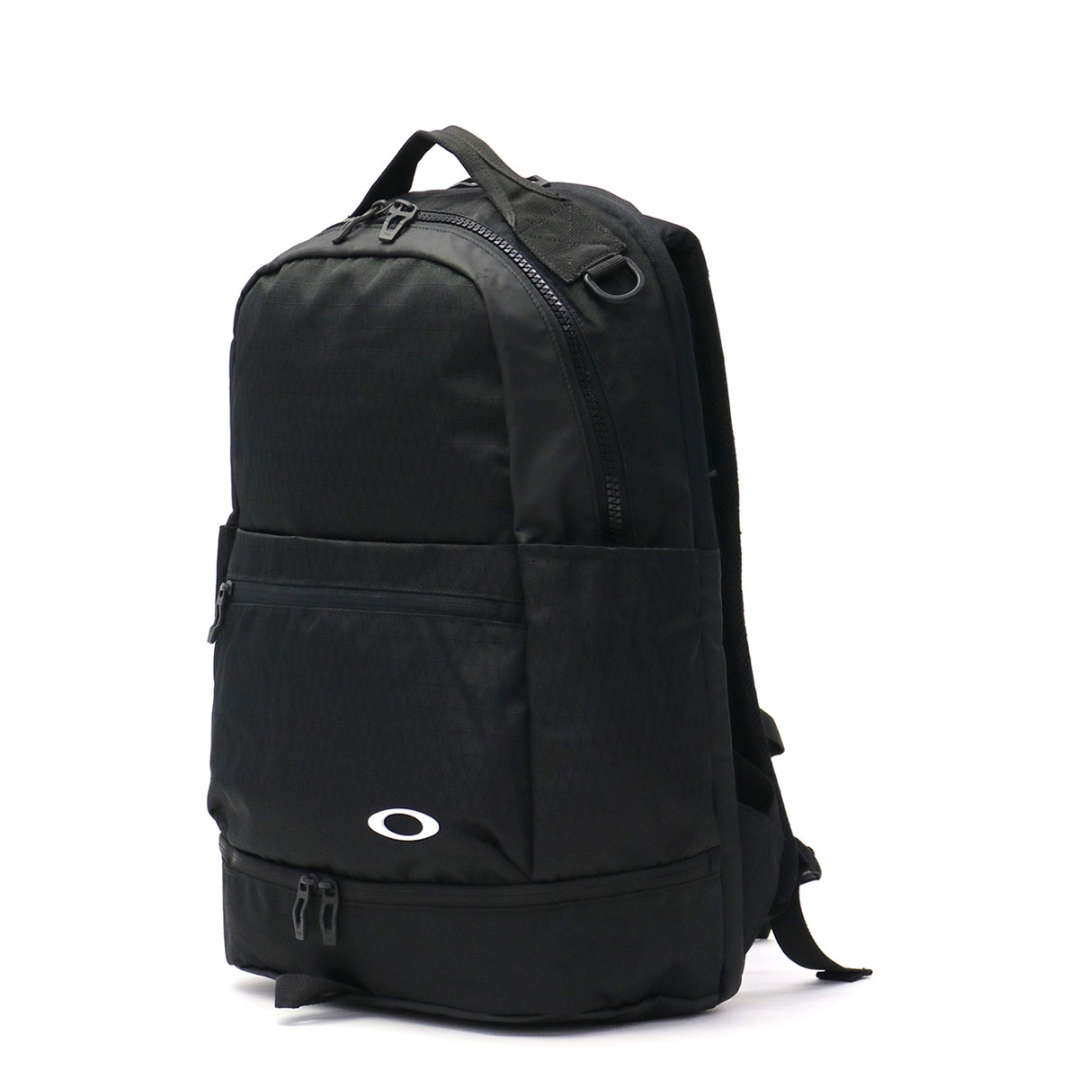 OAKLEY ESSENTIAL BACKPACK M 2.0 Square backpack men's ladies business  commuter visionary shoes storage PC storage 921384JP