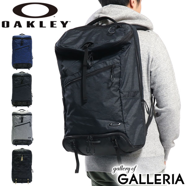 Oakley Backpack Essential Box Pack L 3 0 Rucksack Large Capacity Square Type Men S Women A4 B4 32l Sports School