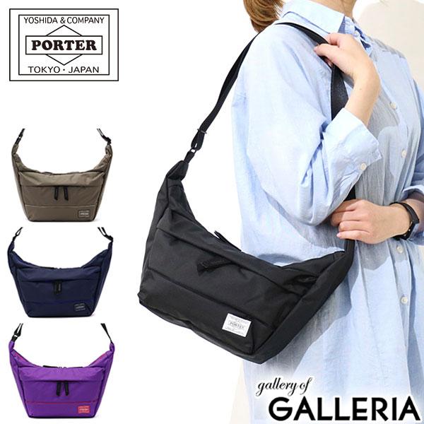 【カードで29倍 | 6/10限定】 吉田カバン ポーターガール ショルダーバッグ ムース PORTER GIRL MOUSSE SHOULDER BAG(S) 斜めがけ 小さめ ミニショルダー レディース 751-09875 新作カラー 2019