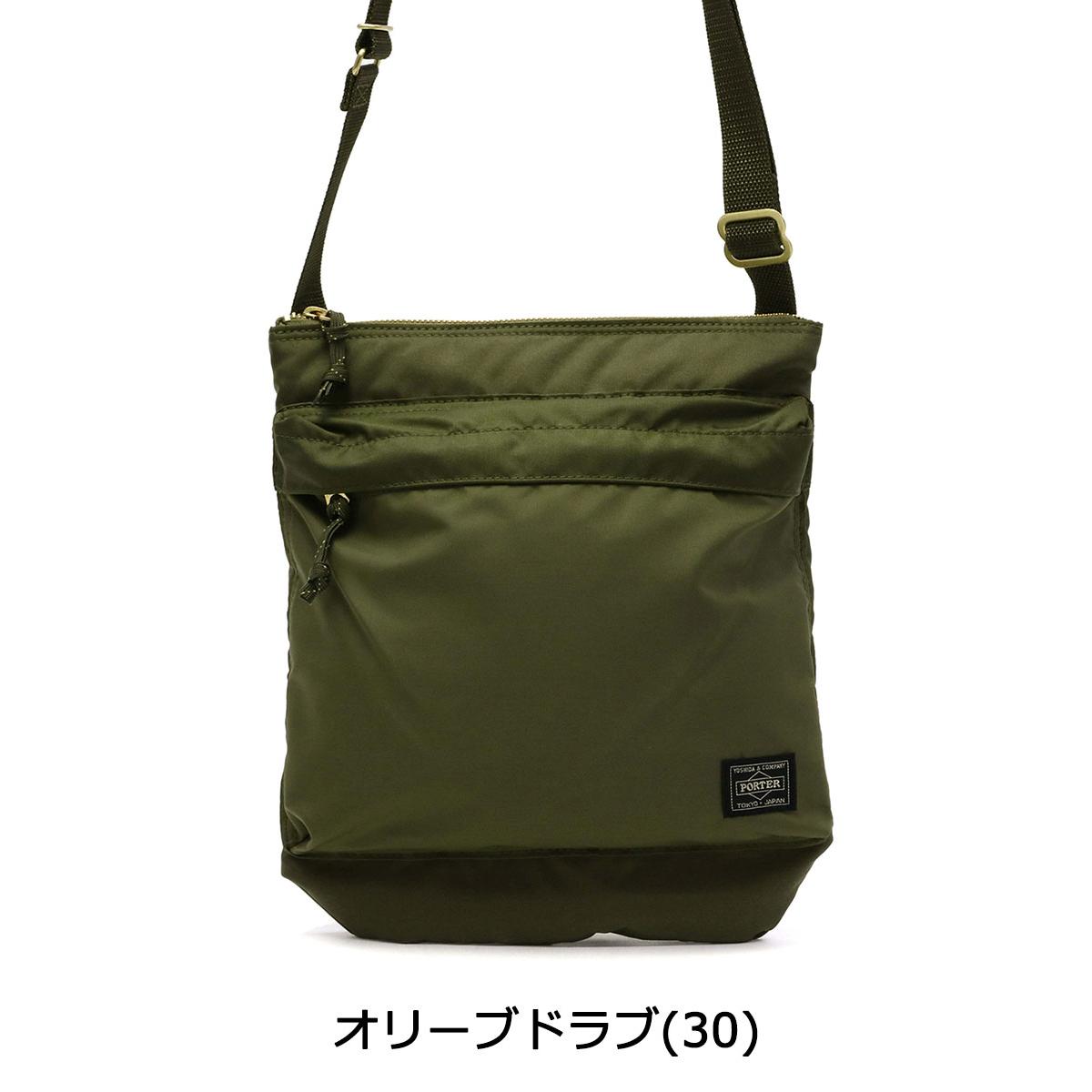 93e28098fad68 Yoshida Bag Porter Shoulder Bag Force PORTER FORCE SHOULDER BAG Slightly  Made Military Bag Men's Women's 855-05901