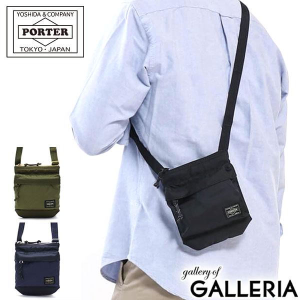 b91d3a7342bdc Yoshida bags Porter shoulder bag PORTER FORCE Force SHOULDER POUCH shoulder  pouch diagonally small casual mini shoulder nylon men's ladies 855-05461 ...