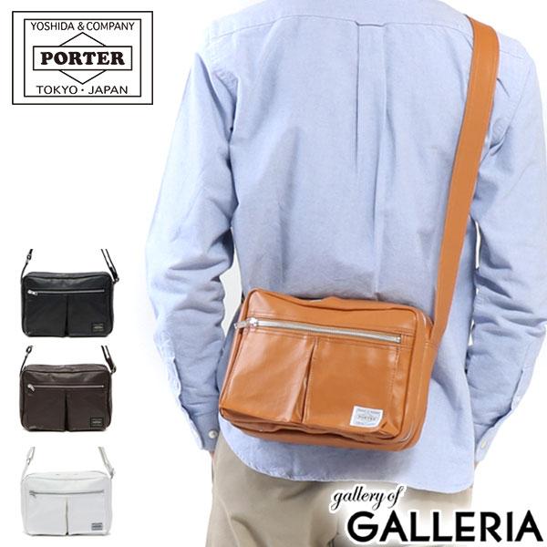 1947a0502a0 Yoshida bags Porter freestyle shoulder bag (S) PORTER FREE STYLE diagonally  smaller size men's ...