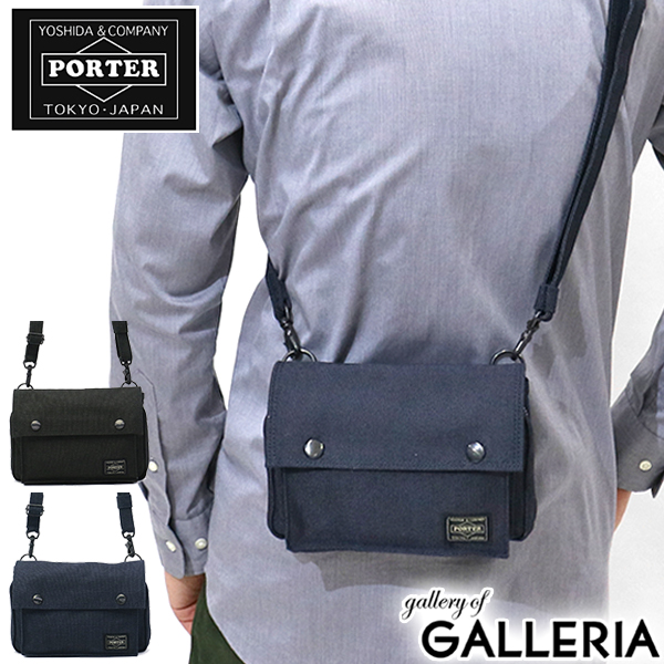 dff331177b8 592-06583 Yoshida bag porter mho key PORTER SMOKY shoulder bag Yoshida bag  porter bag Rakuten point 10 times