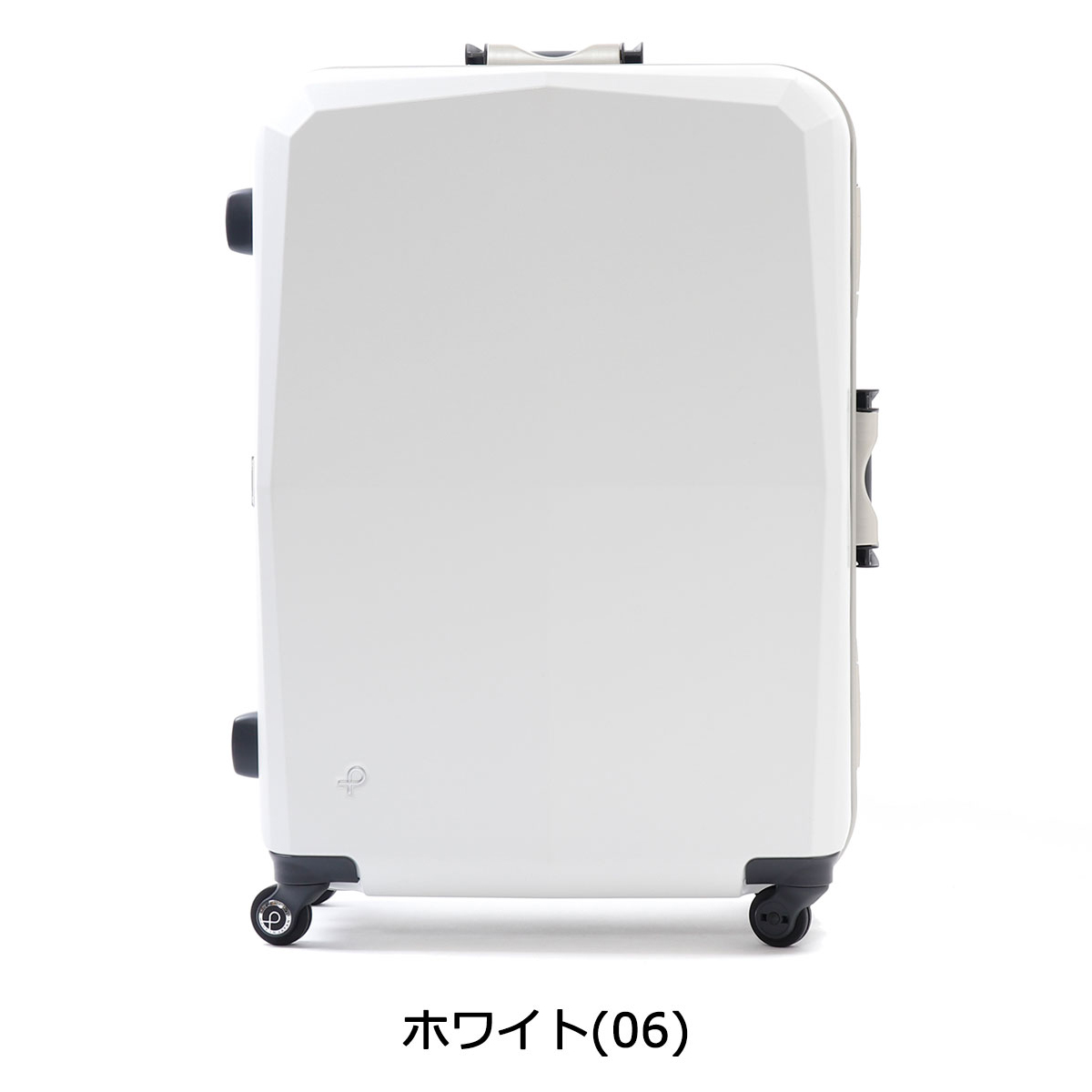 bf4c03dbf ... PROTeCA suitcase 81L 7 ~ 10 nights light weight EQUINOX LIGHT ORE LTD  Limited carry case ...
