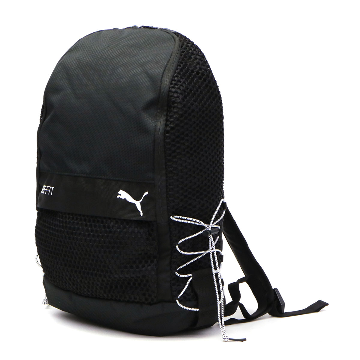 177466842b4 [SALE 40% OFF] PUMA rucksack backpack mens womens Netfit daypack A4  Athletic commuting to school 075446