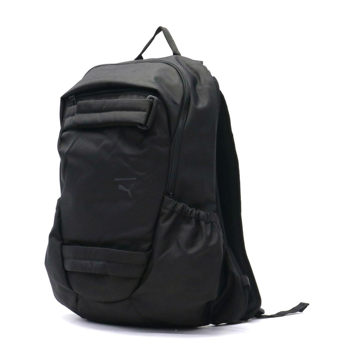 cd500afe0a  SALE 30% OFF  PUMA backpack rucksack mens womens A4 PCStorage commuting to  school Street Fashion 075450