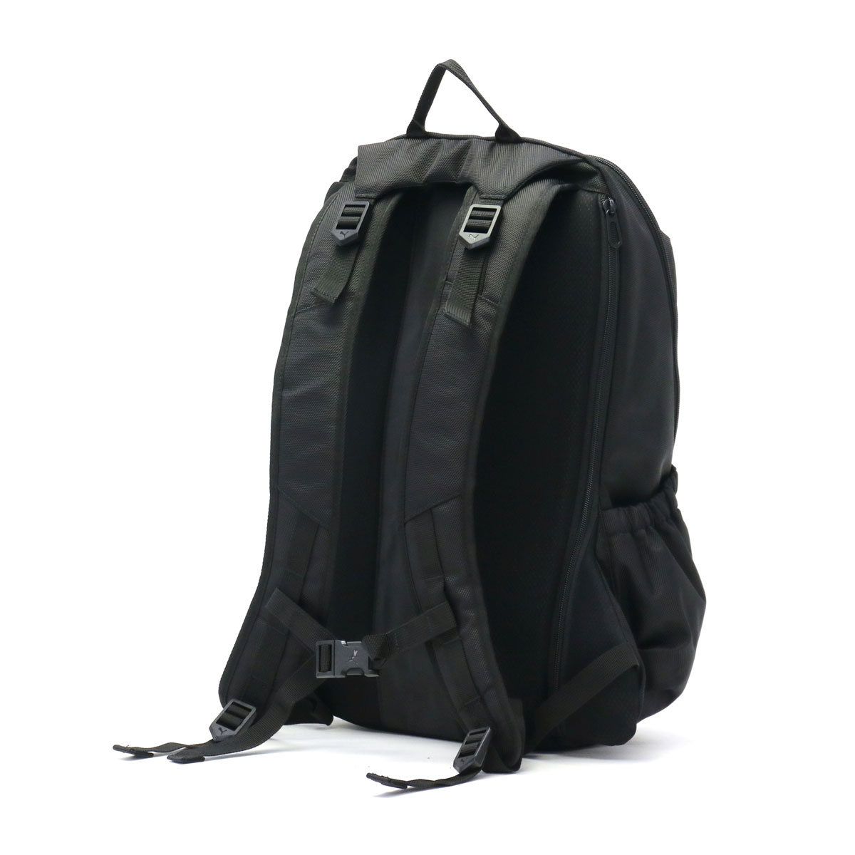 fe73c84f4d  SALE 30% OFF  PUMA backpack rucksack mens womens A4 PCStorage commuting to  school Street Fashion 075450