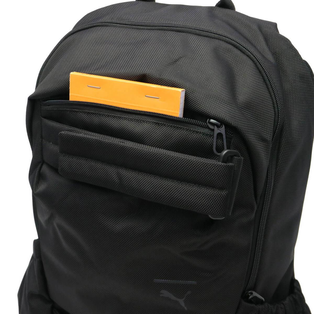 SALE 30% OFF  PUMA backpack rucksack mens womens A4 PCStorage commuting to  school Street Fashion 075450 3184c2a44c4e6