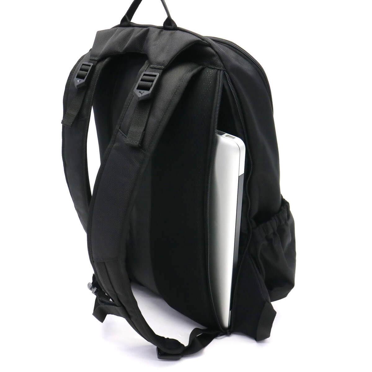SALE 30% OFF  PUMA backpack rucksack mens womens A4 PCStorage commuting to  school Street Fashion 075450 23d1316a028db