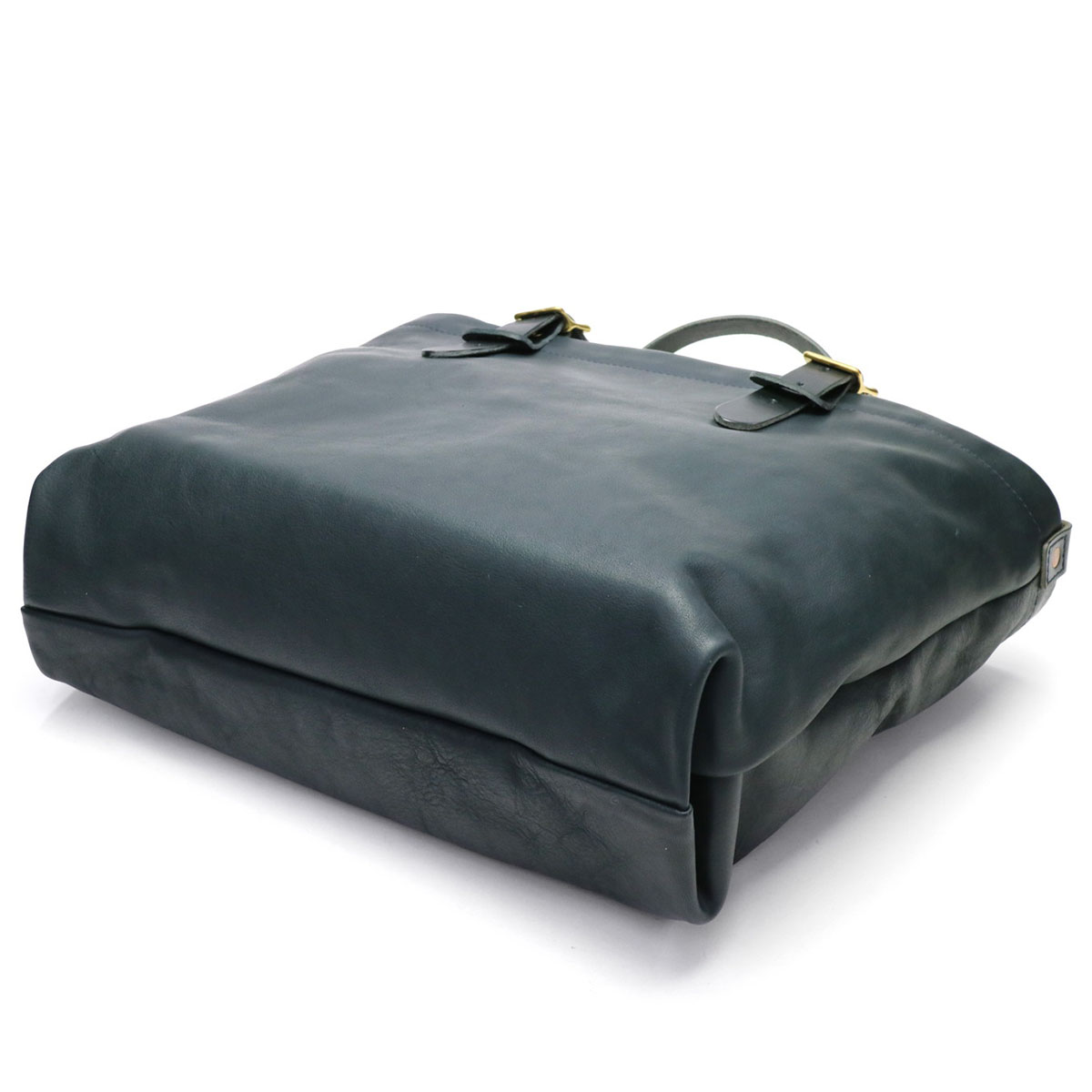 定制SLOW rubono 2WAY手提包男士女士枥木皮300S30CG