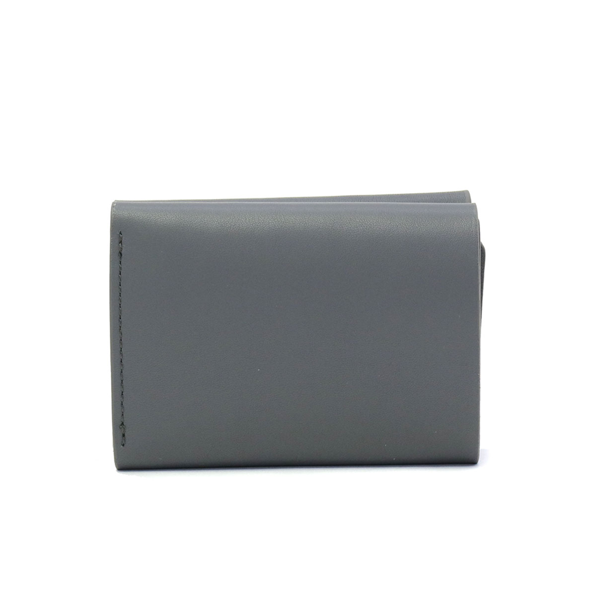 1b6833fd6570 ... STANDARD SUPPLY TRIFOLD WALLET PAL tri-fold wallet women's real leather  men's compact short wallet ...