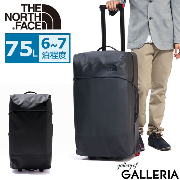 7af54152a GALLERIA Bag-Luggage: The North Face Carry Bag THE NORTH FACE L Size ...