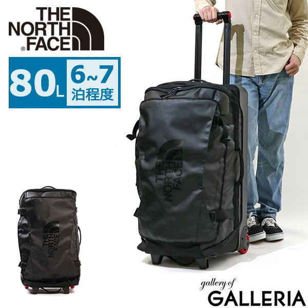 f1d0c495f THE NORTH FACE carrier bag large size software rolling sander 30 inches  carry case Rolling Thunder 30 80L outdoor North Face large-capacity one  week ...
