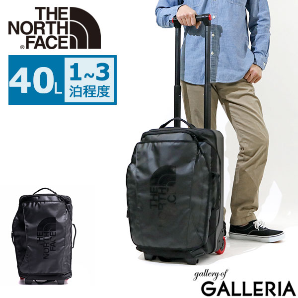 dc4de2623 The North Face Carry Bag THE NORTH FACE S Size Soft Rolling Thunder 22 inch  Carry ...