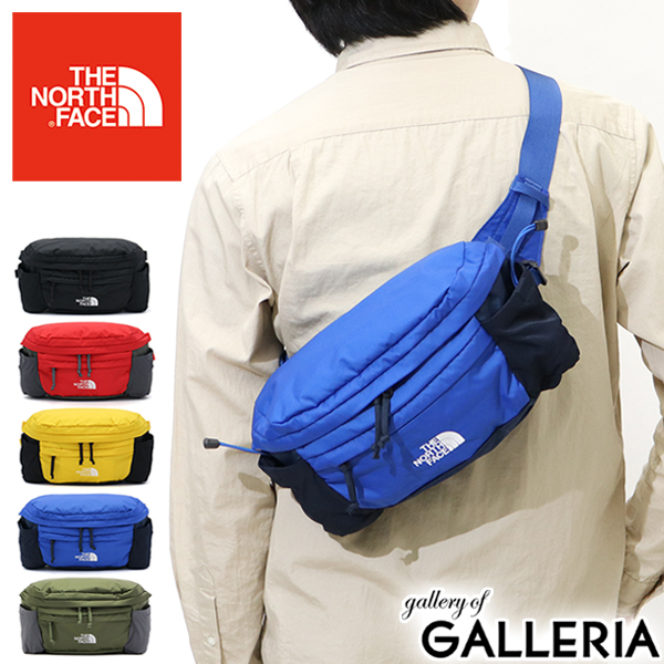 b51247259 THE NORTH FACE Spina West Bag West Porch Men's Women's Outdoor Lightweight  Nylon NM71800