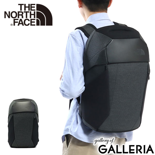 40f0dbdc7 THE NORTH FACE Access Pack O2 Backpack B4 25L PC storage business outdoor  men's NM 71850