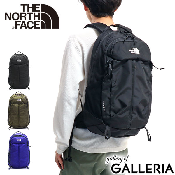 052aa125c [Japan genuine] THE NORTH FACE backpack Vostok 30L rucksack outdoor large  capacity B4 A4 nylon men's women's NM71900