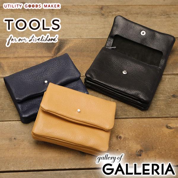 7d4d086676d [SALE 30% OFF] Tools by GIBOSHI WALLET SMALL Bi-fold wallet GIBOSHI ...