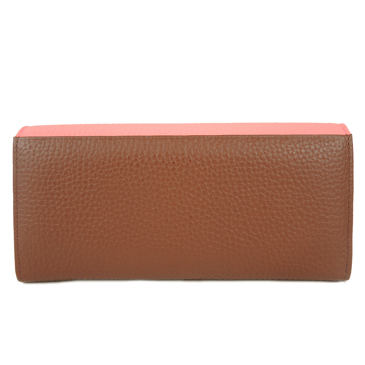 tsumori chisato CARRY long wallet shrink duo wallet ladies 57661