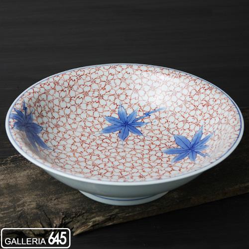 楓桜7寸鉢:津上是隆【送料無料】