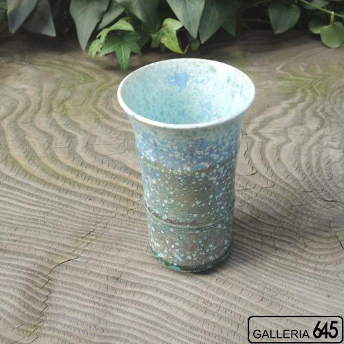 エバカップ(竹型・春銀河):中尾哲彰:008088