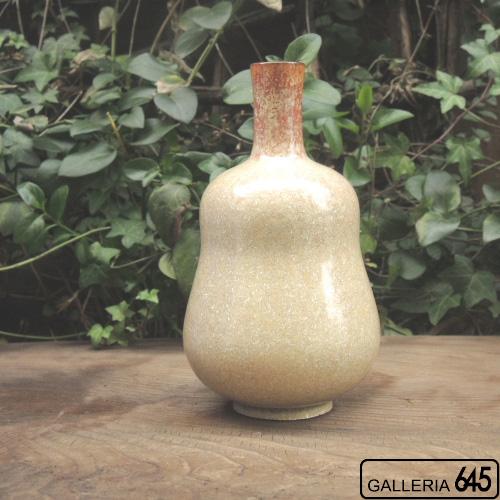 銀河釉 小瓶(睦月銀河):中尾哲彰【送料無料】:008095