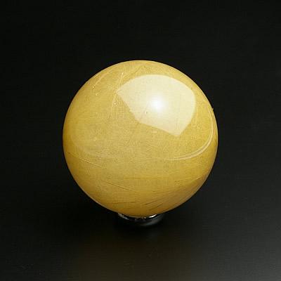 59mmゴールドルチル丸玉