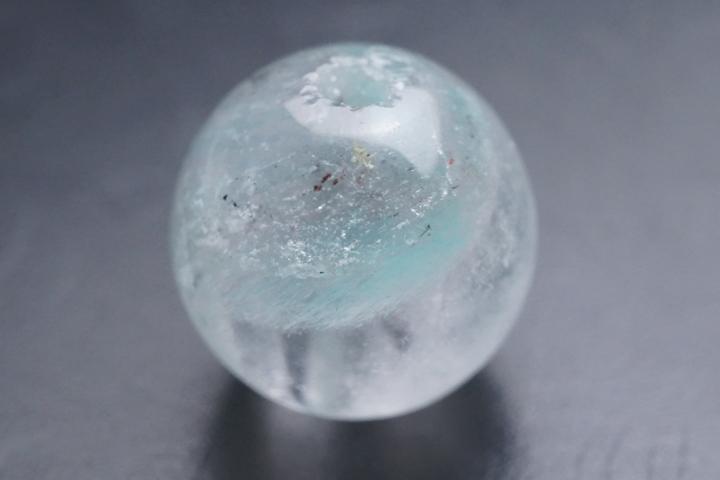8.5mmアホー石(アホイト)現品販売 ファイナルグレード++ 南アフリカ メッシーナ鉱山産