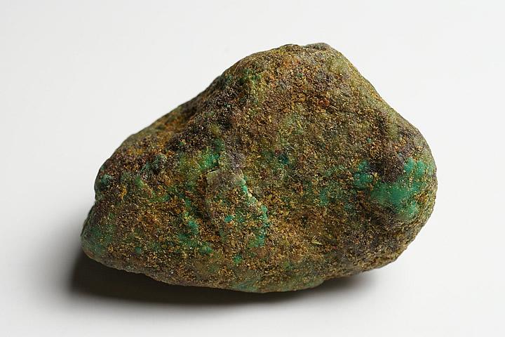 ターコイス原石 チベット産