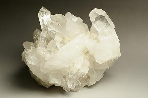 アーカンソー州産水晶クラスター7.62kg