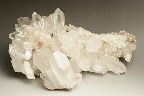 ヒマラヤ水晶クラスター4100g
