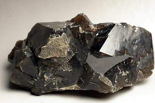 純天然モリオン水晶原石ブラジル産