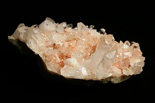 ヒマラヤ水晶クラスター ゴーマティ・ガンガ鉱山産